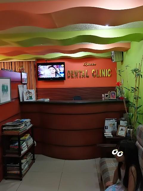 フィリピン・セブ島の日本語が通じる歯医者