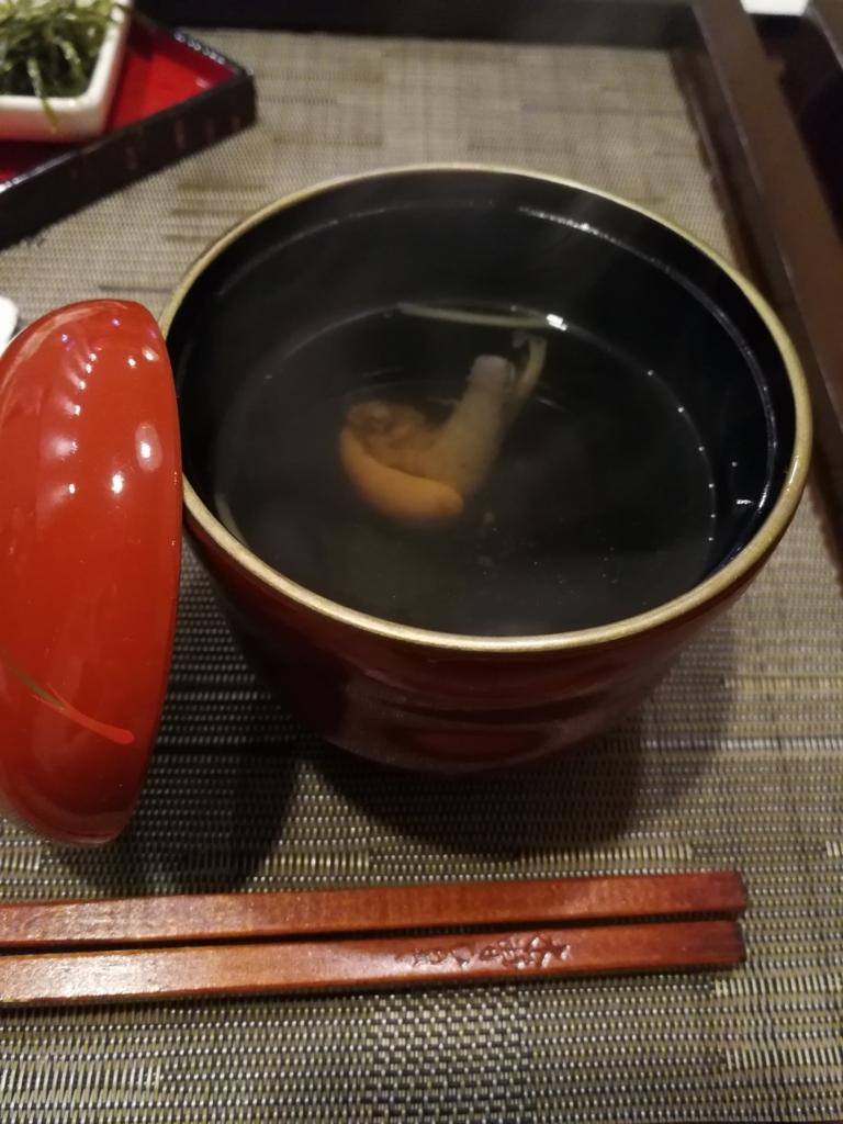フィリピン・セブ島のお蕎麦屋さん「鎌倉」