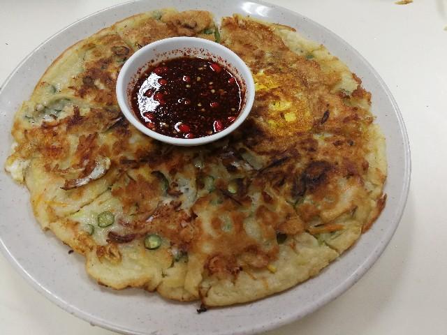 フィリピン・セブ島マクタンの韓国料理GAMI