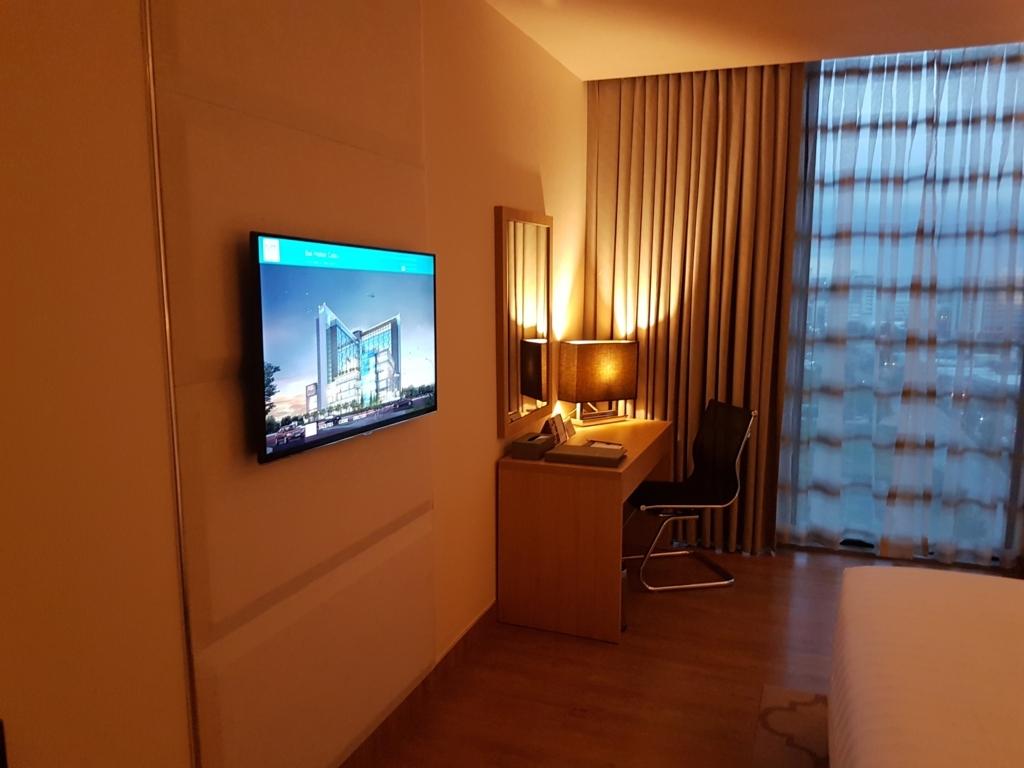 フィリピン・セブ島のbai hotel