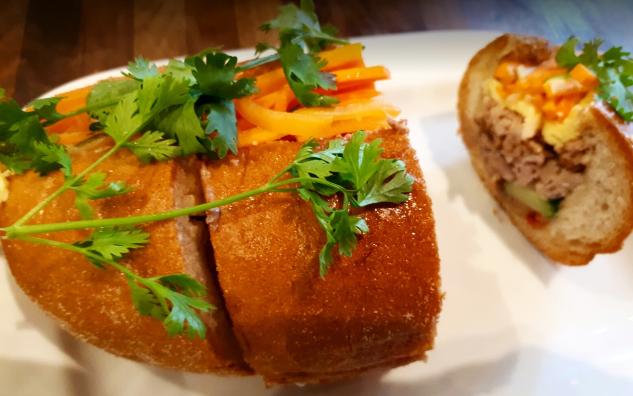 フィリピン・セブ島のベトナム料理『PHAT PHO』ワットポー