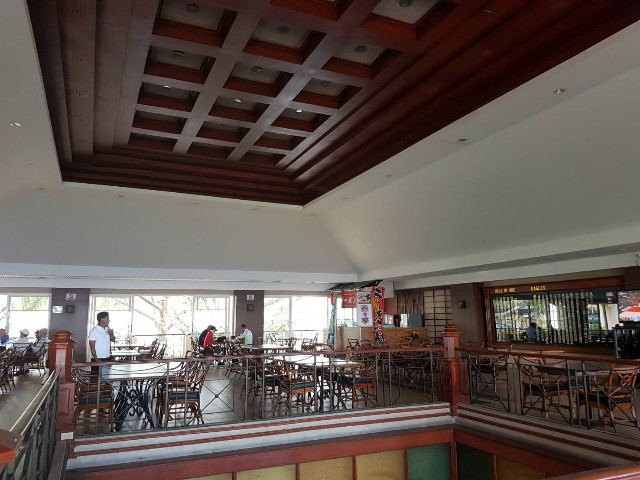 フィリピン・セブ島のゴルフ場アルタビスタALTAVISTA