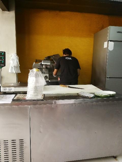 フィリピン・セブ島で豚薄切り肉が買えるお店pearlパール