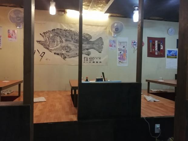 フィリピン・セブ島の居酒屋「恒」