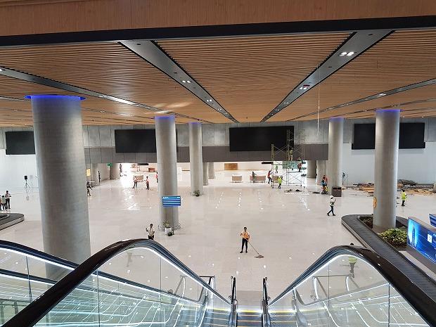 新マクタン・セブ国際空港