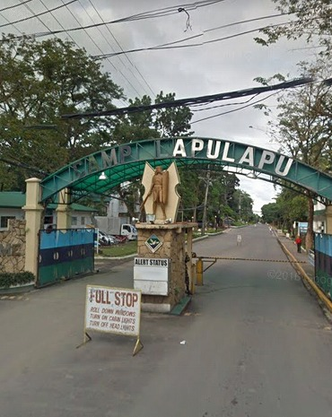 フィリピン・セブ島でゴルフレッスン