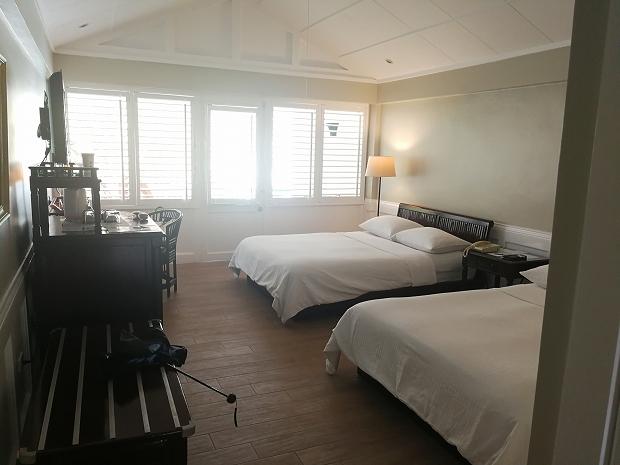 フィリピン・セブ島プランテーションベイホテル