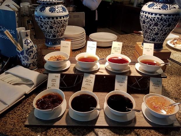 フィリピン・セブ島ラディソンホテルの朝ごはん