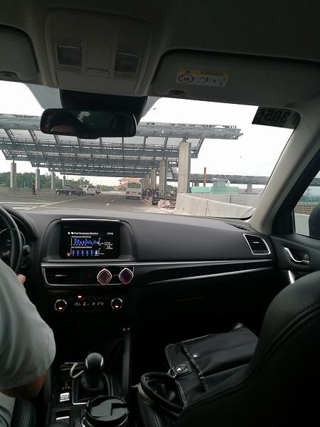 fフィリピン・セブ島の新マクタン・セブ国際空港