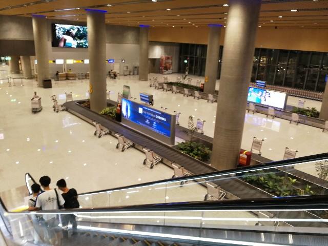 フィリピン・セブ島の新しい空港とシャングリラ