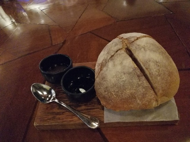 フィリピン・セブ島シャングリラのCowrie Coveコウリーコーブレストラン
